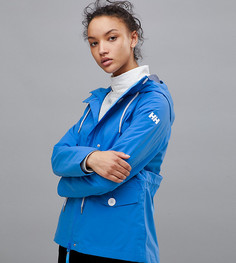 Синяя куртка Helly Hansen Elements - Синий