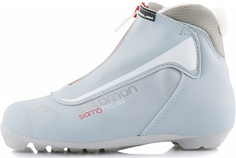 Ботинки для беговых лыж женские Salomon Siam 5 Prolink