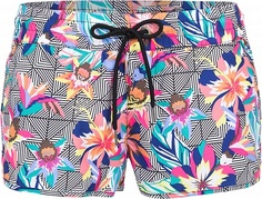 Шорты пляжные женские ONeill Printed Jersey Oneill