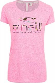 Футболка женская ONeill Waves Oneill