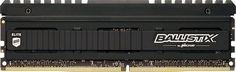 Модуль памяти CRUCIAL Ballistix Elite BLE8G4D32BEEAK DDR4 - 8Гб 3200, DIMM, Ret