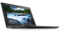 """Ноутбук DELL Latitude 5280, 12.5"""", Intel Core i5 7200U 2.5ГГц, 8Гб, 256Гб SSD, Intel HD Graphics 620, Windows 10 Professional, 5280-9583, черный"""