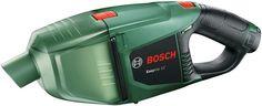 Строительный пылесос BOSCH EasyVac12 зеленый [06033d0001]