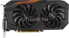 Видеокарта GIGABYTE AMD Radeon RX 570 , GV-RX570AORUS-4GD, 4Гб, GDDR5, OC, Ret