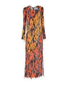 Длинное платье Acne Studios
