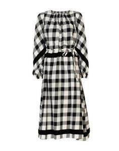 Платье длиной 3/4 Tibi
