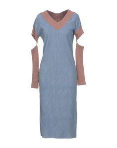 Платье длиной 3/4 Devotion