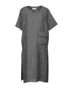 Платье до колена Sibel Saral