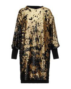 Короткое платье Nostrasantissima