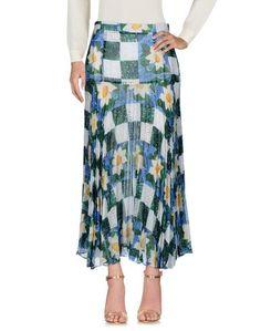 Длинная юбка Tata Naka