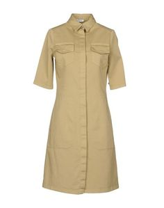 Короткое платье Bikkembergs