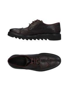 Обувь на шнурках Herman &; Sons