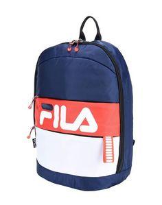 Рюкзаки и сумки на пояс Fila Heritage