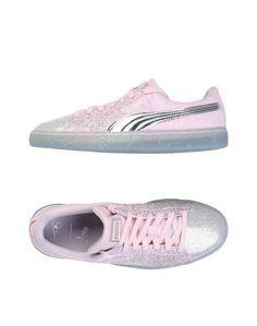 Низкие кеды и кроссовки Puma x Sophia Webster