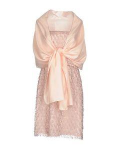 Платье до колена Andrea Miramonti
