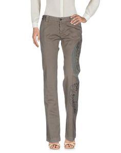 Повседневные брюки Masons Woman Rites