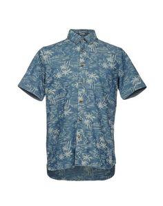 Джинсовая рубашка Penfield