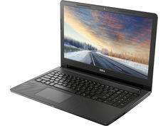 Ноутбук Dell Inspiron 3576 3576-2105 (Intel Core i5-8250U 1.6 GHz/4096Mb/1000Gb/DVD-RW/Intel HD Graphics/Wi-Fi/Cam/15.6/1920x1080/Linux)