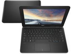 Ноутбук Dell Inspiron 3180 3180-2099 (AMD A9-9420e 1.7 GHz/4096Mb/128Gb SSD/No ODD/AMD Radeon/Wi-Fi/Cam/11.6/1366x768/Linux)