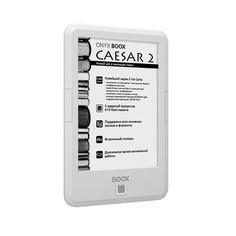 Электронная книга ONYX BOOX Caesar 2 White