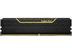 Модуль памяти Klevv DDR4 DIMM 2400MHz PC19200 CL15 - 4Gb KM4B4GX1N-2400-0