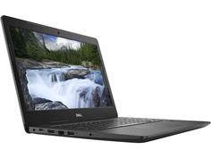 Ноутбук Dell Latitude 3490 3490-4070 (Intel Core i5-8250U 1.6 GHz/8192Mb/1000Gb/No ODD/Intel HD Graphics/Wi-Fi/Bluetooth/Cam/14.0/1920x1080/Windows 10 64-bit)