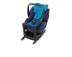 Автокресло Recaro Zero.1 Elite i-Size Xenon Blue 6301.21504.66