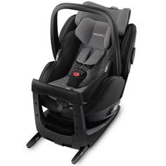 Автокресло Recaro Zero.1 Elite i-Size Carbon Black 6301.21502.66