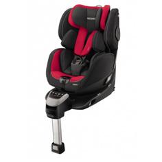 Автокресло Recaro Zero.1 i-Size Isofix Racing Red 6300.21509.66