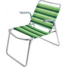 Складное кресло-шезлонг ника 1к1 55594