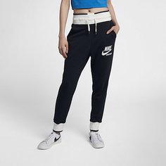 Женские флисовые брюки Nike Sportswear Archive