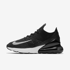 Женские кроссовки Nike Air Max 270 Flyknit