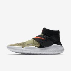 Мужские беговые кроссовки Nike Free RN Motion Flyknit 2018
