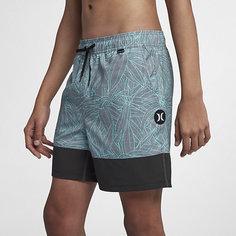 Мужские бордшорты Hurley Pupukea Volley 43 см Nike