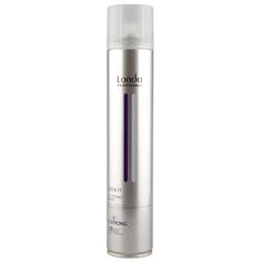 Лак для волос `LONDA PROFESSIONAL` LOCK IT экстрасильной фиксации 500 мл