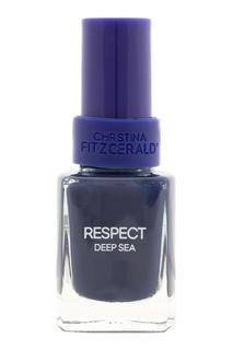 Лак для ногтей Respect Christina Fitzgerald