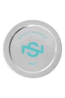 Бальзам для губ Mint Blue 15 гр. Sergey Naumov