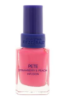 Лак для ногтей Pete Christina Fitzgerald