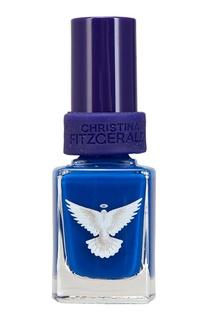 Лак для ногтей Suzelle «Синий кобальт» Christina Fitzgerald