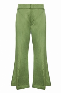 Атласные брюки Edrio Isabel Marant