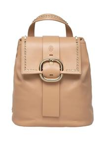 Кожаный рюкзак Ash