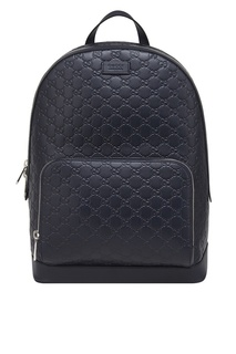 Кожаные рюкзаки Гуччи (Gucci)