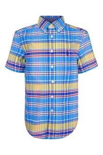 5f6969fa832 Рубашки Ralph Lauren Children – купить рубашку в интернет-магазине ...