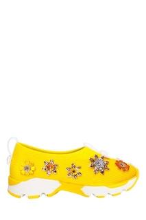 7b50ec1dfc23 Женские кроссовки Dior Children – купить кроссовки в интернет ...