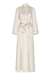 Халат Classic Dressing Gown Long Agent Provocateur