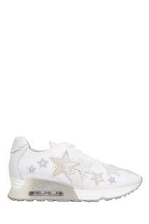 Текстильные кроссовки Lucky Star Ash
