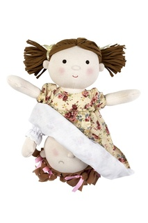 Кукла Grace Silver Cross