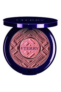 Комбинированная двойная пудра Compact-Expert Dual Powder, 7 Sun Desire, 5 g By Terry
