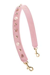 Кожаный ремень для сумки Dolce&Gabbana Children