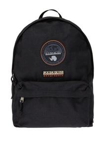 Черный рюкзак Voyage Napapijri
